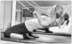 Pilates by Charrette at her studio