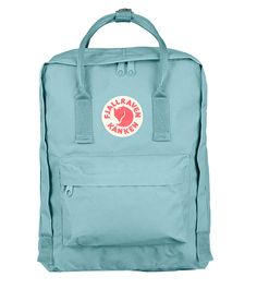 Shop Hunting Tuesdays: Fjällräven Kånken | ShopStraight backs are happy backs. Kånken was launched in 1978 to spare the backs of school children. Back problems had begun to appear in increasingly younger age groups and shoulder bags were popular. Kånken has many simple, clear functions. The backpack soon became a common sight at pre-schools and nature schools around the country. The idea of using a backpack quickly spread, as did Kånken. It is just as popular today, and an excellent ...