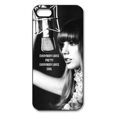 Amazon.com: Zetasale Taylor Swift Iphone 4 4s Hard Case Cover Tls8: Everything Else