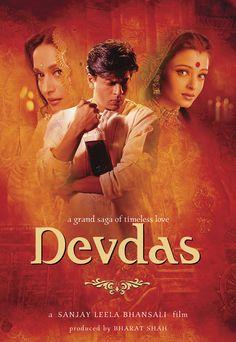 شاهد فيلم Devdas 2002 مترجم اون لاين - موقع كمشه
