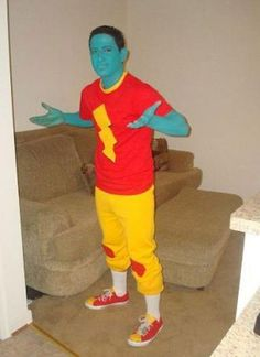 90s costumes - skeeter from Doug!