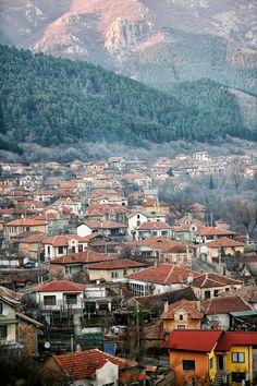 Maglizh, Bulgaria (by Stanimira Roydeva)
