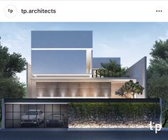 tp architects
