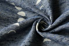 Solnce Phases moon Phases Opia Wrap (others(mint, pearls), merino, tussah) Image