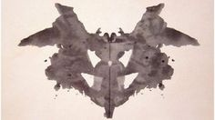 Whats behind the Rorschach inkblot test? Really interesting article!