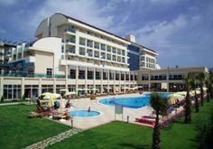 Titan Select, Titan Select Hotel, Titan Select Otel veya Titan Select Alanya olarak bilinen otelin detayları ve tüm Alanya Otelleri Alsero Turda.