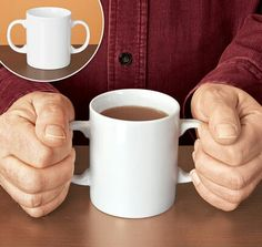 For serious coffee drinkers only...