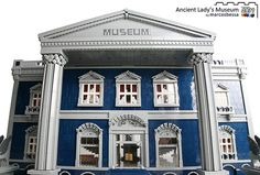 Ancient Lady's Museum #04 | Marcos Bessa | Flickr