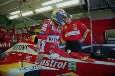 Alessandro Zanardi 1999