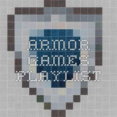 Armor Games playlist -- Armor Games Playlist   So I've decided, that I would compile our music into a list separated into genres then the songs. Here you submit a song you love/favorite/heard. Basically other users can loop upon here to look for nice music, or to see what kind of twisted/untwisted/fun/emo/weird/headbanged/ community we are.    Form of Submission     Genre Artist - Song Artist - Song Artist - Song Etc...   Rules   What you post has to be music!  You can post as many songs as…