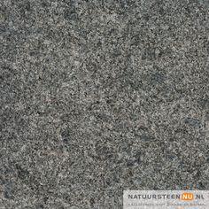 Silver Grey satinato