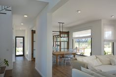 Interior Design Living Room, Living Room Decor, Home Upgrades, My Dream Home, New Homes, Sweet Home, House Design, House Styles, Interiordesign