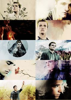 There can only be one victor and it has to be Peeta.