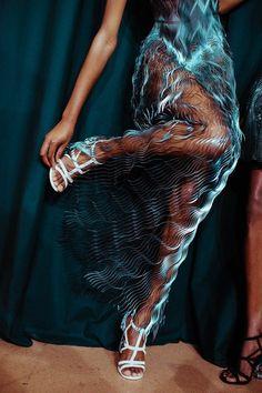 Iris Van Herpen on a decade of fusing fashion and art | Dazed