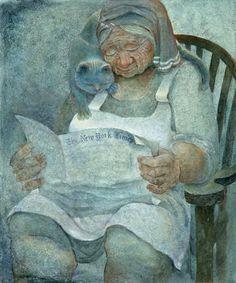 Bierman, Sandra (1938-...) N.Y. Times