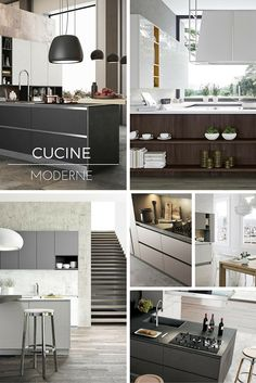 contemporary design kitchens httpwwwarredo3itcucine