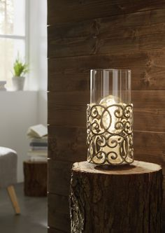 Eglo Trend Cardigan Nightlight. Vintage design for your home