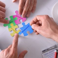 Strategies for Successful Business Consultants - problem solving