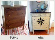 Image result for furniture makeover