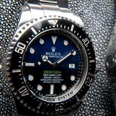 The Rolex Deep Sea. . . #rolexforum #menstyle #watchfam #watchesofinstagram #rolexwrist #rolexpassion #rolexdeepsea #rolexseadweller #watchanish #watchporn #watchoftheday #watchesofinstagram