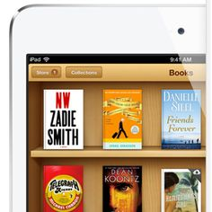 A Beginner's Guide To Setting Up An eBook Library On Your iPad