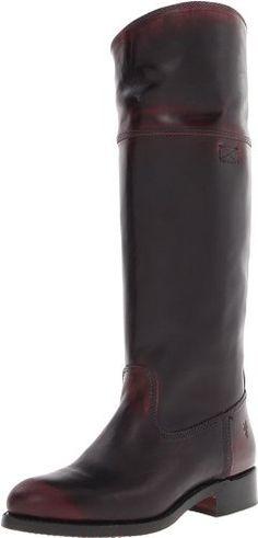 FRYE Women's Jet Riding Boot,Plum,5.5 M US FRYE, http://www.amazon.com/dp/B006NYDDS8/ref=cm_sw_r_pi_dp_TWd3qb0PDRSGD