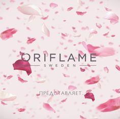 Oriflame #presentation #design