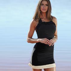 Perfect Fit Swimwear | DivinitaSole. More modest swim wear website
