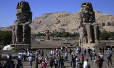 Trip to Luxor from Safaga Port   Enjoy a private tour to Luxor Highlights from Safaga Port to visit Karnak temples, Valley of the Kings, Hatshepsut Temple and Colossi of Memnon. Have your Lunch then we drive you back to Safaga Port. http://www.safagashoreexcursions.com/safaga-port/tour-to-luxor-highlights-from-safaga-port.html www.safagashoreexcursions.com Whatsapp+201069408877 #Safagaexcursions #Alexandria #Portsaid #Sokhna #Cairo #Pyramids #Luxor #Hurghada #Egypt