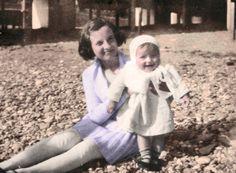 Piera Jourdan & ?, circa 1932