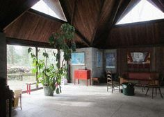 Rare Louis Kahn House Up For Sale | Co.Design | business + design