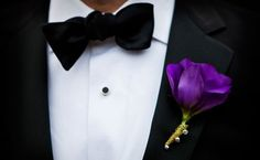 great boutonniere...type of flower?