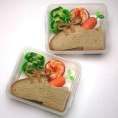 Zo wordt het eten van je lunch echt leuk.