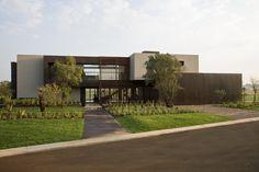 Serengeti House