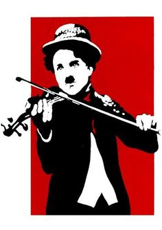 'Charlie in Snow' - Charlie Chaplin signed limited edition print by Mike Margolis by Mike Margolis, http://www.amazon.co.uk/gp/product/B00AEX7P1U/ref=cm_sw_r_pi_alp_WuPTqb1NBX1SN