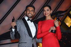 Britannia Filmfare Awards 2015 function photos