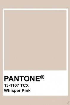 Pantone Shell Pantone colo palette for art and home decor Colour Pallete, Colour Schemes, Color Patterns, Pantone Swatches, Color Swatches, Pantone Colour Palettes, Pantone Color, Decoration Inspiration, Color Inspiration