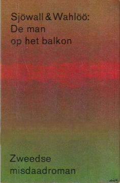 DESIGNER Dick Burna PUBLISHER Zweedse misdaadroman.