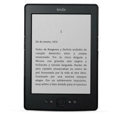 "Kindle, pantalla de E Ink de 6"" (15cm), wifi, color negro de Kindle, http://es-qa-social.amazon.com/dp/B007HCCOD0/ref=cm_sw_r_pi_dp_y5SNtb1PCMVYG"