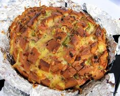 Quiche, Food And Drink, Bread, Dinner, Breakfast, Desserts, Recipes, Hana, Foods