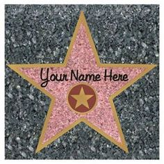 Have your name on the Hollywood walk of fame with our star peel n' place sticker. Our star peel n' place sticker is great for your awards night or Hollywood themed party. Size: X 1 per package Hollywood Party, Hollywood Walk Of Fame, Hollywood Stars, Hollywood Glamour, Hollywood Themed Parties, Vintage Hollywood, Hollywood Room, Hollywood Boulevard, Hollywood Gossip