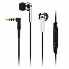 SENNHEISER CX 2.00 - In-ear oordopjes met microfoon - iOS - Zwart  SENNHEISER CX 2.00 - In-ear oordopjes met microfoon - iOS - Zwart  EUR 38.50  Meer informatie  http://ift.tt/29qGW8i