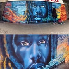 by Zina in London, 4/15 (LP)