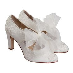 Diane Hassall Cherish Bridal Boots - Wedding Shoes - Crystal Bridal Accessories