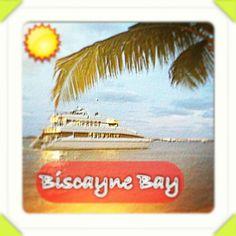 #boats #biscaynebay