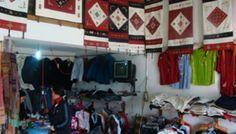 Cửa Hàng Khánh Huyền Sa Pa, Valance Curtains, Home Decor, Decoration Home, Room Decor, Home Interior Design, Valence Curtains, Home Decoration, Interior Design