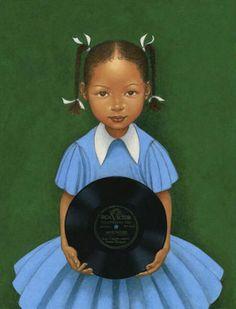 kadir nelson art | Its A Black Thang.com - Kadir Nelson Art work - African American Art