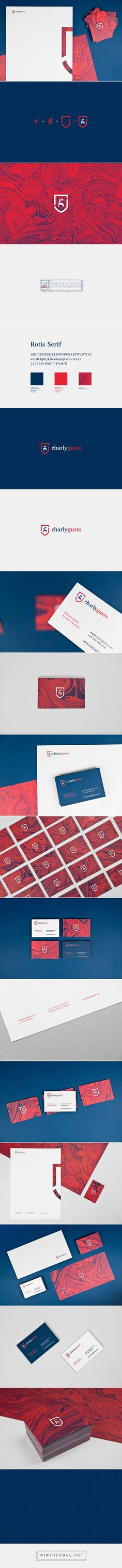 Charly Gusto on Behance