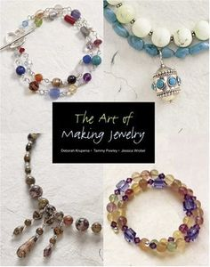 Everything you need to get started making jewelry ebook download the art of making jewelry fandeluxe Images