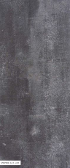 Viroc Cement Bonded Particle Board - Black Unsanded. http://www.craftdesignconstruction.co.uk/viroc-cement-bonded-particle-board/